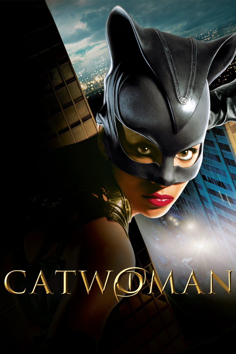 What Was Catwoman S Cat Name