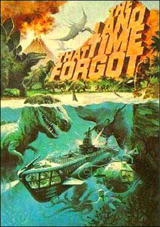 poster land that time forgot