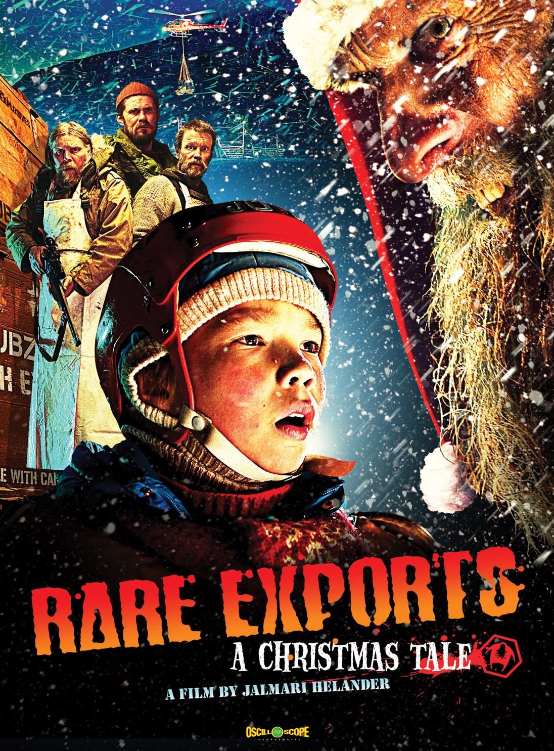 Rare Exports Christmas Tale 2010