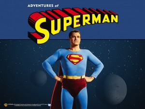 adv of Superman