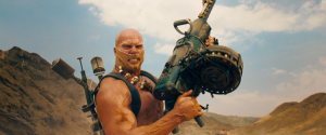 fury road savage