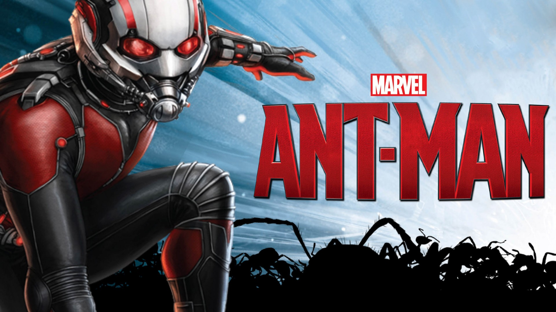 Mike S Movie Cave Ant Man 2015 Review
