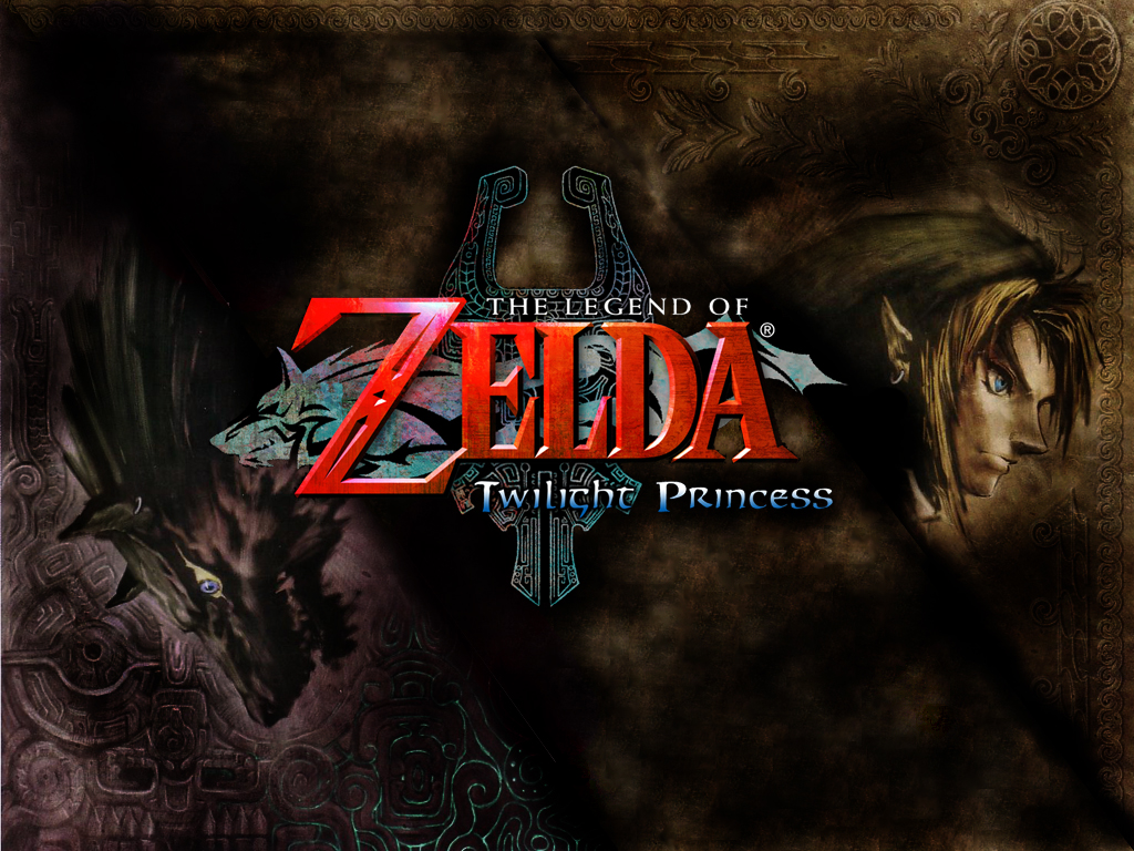 twilight princess hd how to fish