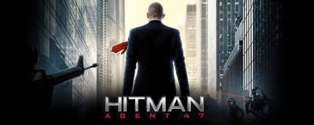 Mike S Movie Cave Hitman Agent 47 2015 Review