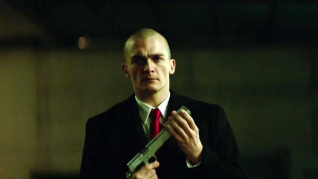 hitman movie 2015 cast