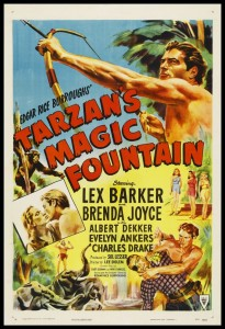 Tarzan-Magic-Fountain-Poster-699x1024