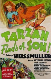 Tarzan_Finds_a_Son_movie_poster
