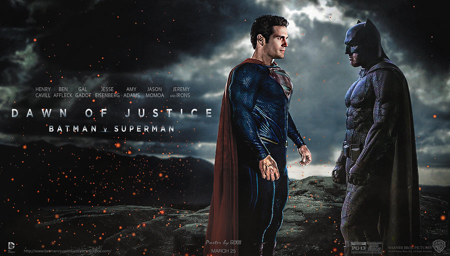 mike s movie cave batman v superman dawn of justice 2016 review