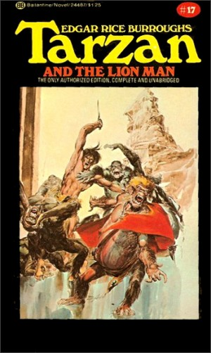 tarzan and the lion man 17