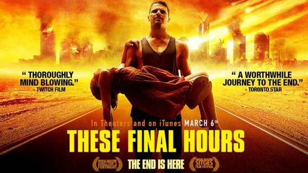 these final hours poster