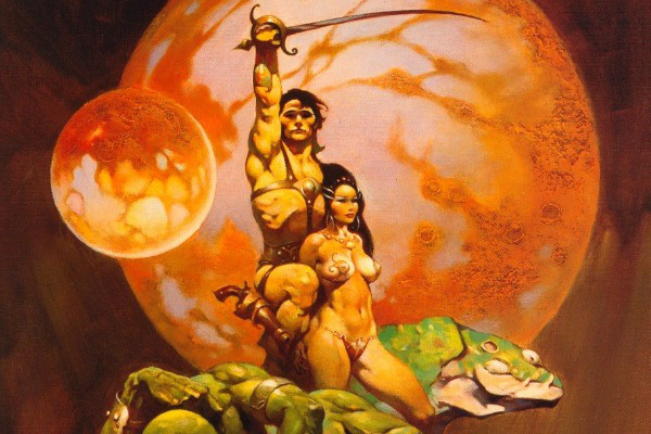 johncarterfrankfrazetta