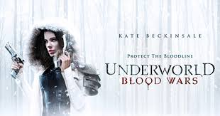Mikes Movie Cave Underworld Blood Wars 2017 Review
