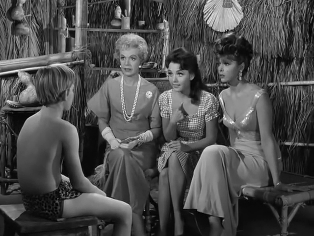 Image result for young boy on gilligans island
