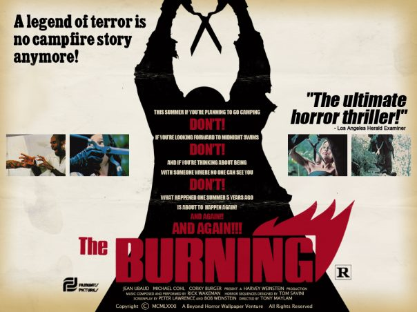 Burning Movie