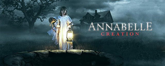 Mike S Movie Cave Annabelle Creation 2017 Review
