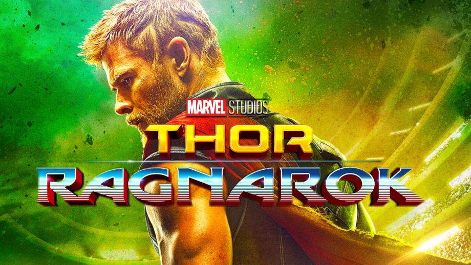 Mike's Movie Cave: Thor: Ragnarok (2017) - Review
