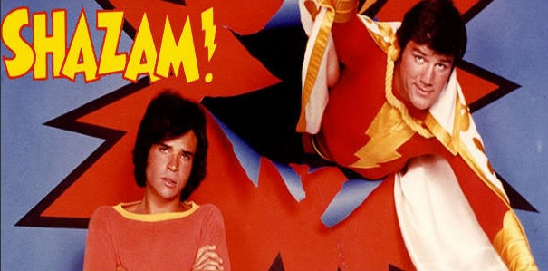 Mikes Movie Cave Shazam 1974 1977 Review
