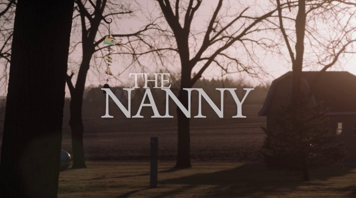 Mike's Movie Cave: The Nanny (2017) – Review