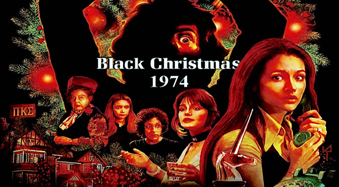 Black Christmas 1974.Mike S Movie Cave Black Christmas 1974 Review