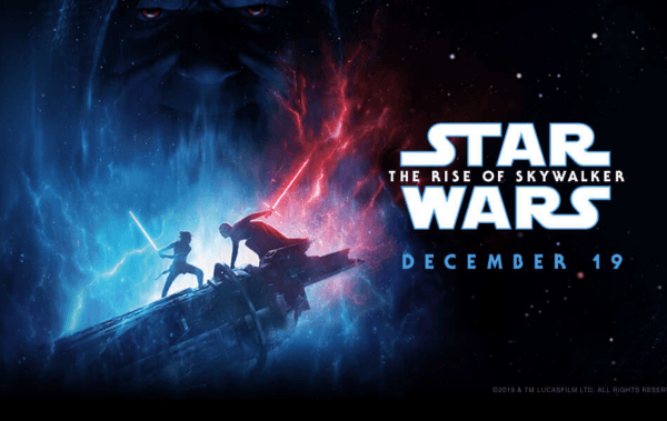 Mike S Movie Cave Star Wars The Rise Of Skywalker 2019 Review